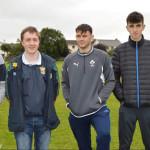 Cordal Seniors Extend Unbeated League Run to Seven