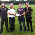 Currow GAA Club News Round-Up