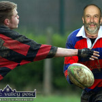 Danny in Scrum to Secure Rugby World Cup 2023