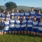 Castleisland Desmonds GAA Club News Round-Up