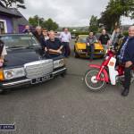 Kingdom Classic Car and Honda 50 Run on Friday 21st