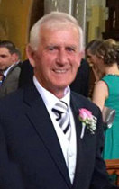 The late Jack Rahilly, Scartaglin. His memory is to be honoured with a football blitz.