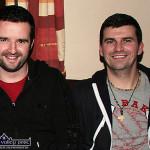 Big Weekend Ahead for Dan, Jason and Castleisland AFC