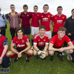 Over 100 Players Involved in KDYS /Garda League