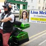 Lisa Night is Here for Cordal GAA Club