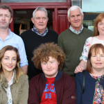 Castleisland Race Committee Charity Donations Total €132,876