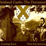 Castle of the Island Society Launch GoFundMe Page