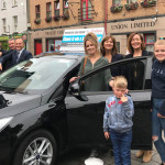Credit Union Car Winner Shocked but Absolutely Delighted