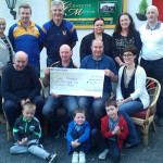 Big GAA Club Lotto Winner in Ballymacelligott