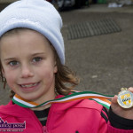 Athletics Golden Girl Roisín's Special Mention in Ballymac GAA News