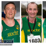 Good Weekend for An Ríocht Athletes as Couch-to-5K Returns