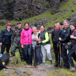 Carrauntoohil Climb – A Day of Banter and Camaraderie