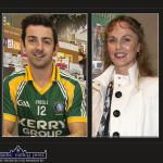Aidan O'Mahony Steps in as Culture Night Ambassador