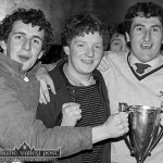 Castleisland Man Plotted Kerry's Championship Downfall