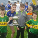 Cordal GAA Club News Round-Up