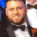 Thomas Lynch is 2017 Rose of Tralee Escort of the Year