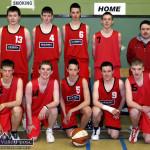 St. Mary's Basketball Club Trials for U-16 Boys