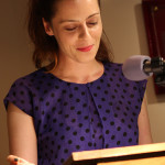 New Writer in Residence with Kerry County Council