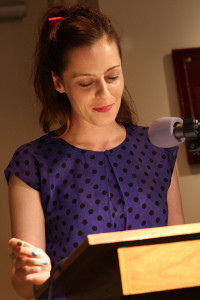 North West Donegal native, Annemarie Ní Churreáin is Kerry County Council's recently appointed Writer in Residence.