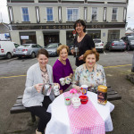 Hospice Branch Thrilled at Coffee Morning Response