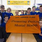 Castleisland Community College Awarded Amber Flag Status