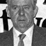 The late Jerry Sonny Clifford, Kilsarcon, Currow