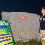 Life Membership as Top Prize in Golf Club Draw