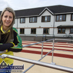 Hazel Byrne is the New Manager at An Ríocht AC