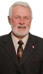 Martin Ferris, TD