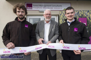 Veon Forestry Management Consultants Offices Opening 6-9-2017