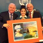 Credit Union 2017 Art Competition Launched