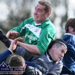 Castleisland AFC's Aidan Gets Oscar Traynor Cup Call