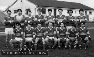 Brosna V Knocknagoshel Co. JFC Final Replay 21-10-1989