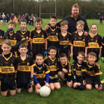 Currow U-10s Fly the Flag at District Blitz