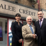 Pa Laide Appointed as Tralee Credit Union CEO