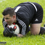'A' Fantastic Castleisland AFC Win Over Champions