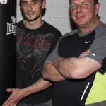 Major Boxing Tournament Win For Anthony Walsh