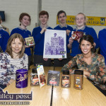 Community College Urges Shoppers to Buy FairTrade Products