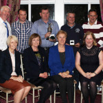 Dick Fitzgerald Golf Cup & End of Year Presentations