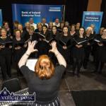 Live RTÉ TV and Radio Invitation for Castleisland Parish Choir