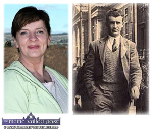Munster MEP, Liadh Ní Riada will give the oration at the Charlie Kerins Commemoration in Tralee on Friday night.