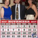 Castleisland's Hospice Ball on November 25th