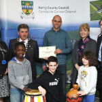 Kerry County Council Announces Arts Funding for 2018