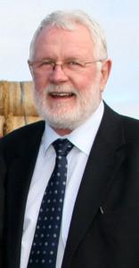 Martin Ferris, TD one of the Kerry representatives to raise health issues in Dáil Éireann this week. ©Photograph:  John Reidy