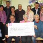 Cycling Club Fund Secures Extra Wheels for Day Care Centre