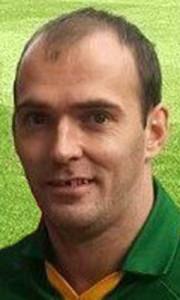 Scartaglin GAA Club PRO, Paul Murphy.