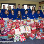 Community College Shoe Box Appeal Epitomises the Gift of Giving