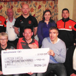 Brosna GAA Club News Round-Up