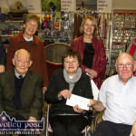 Browne's Packed for Annual Prize Draw