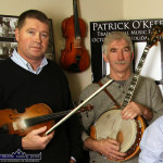 Handed Down – A Journey into Tradition with Máire O'Keeffe